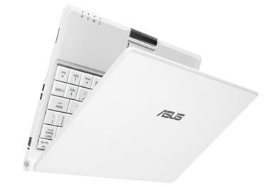 The revolutionary ASUS Eee PC