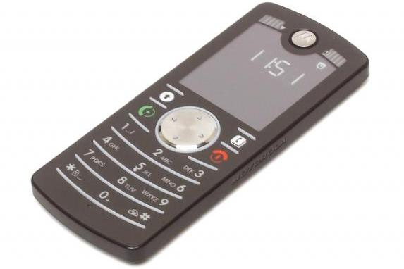 In pictures: The history of mobile phones