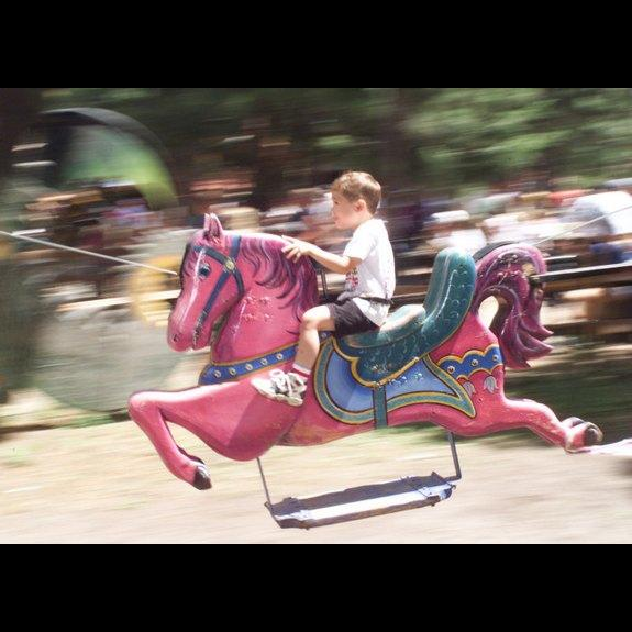 Digital photography tips: capture summer action