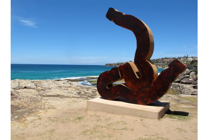 Sydney's Sculpture by the Sea as captured by Canon's PowerShot G11