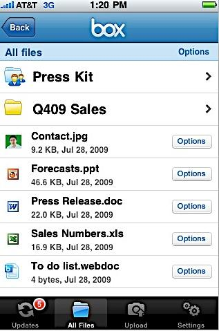 10 top iPhone apps for IT pros