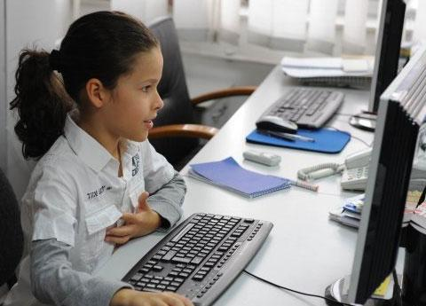 9-year-old plots his fifth Microsoft certification