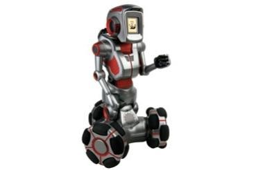 CES In Pictures: WowWee's New Robots