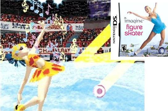 Winter Games: Videogame your way through the Olympics
