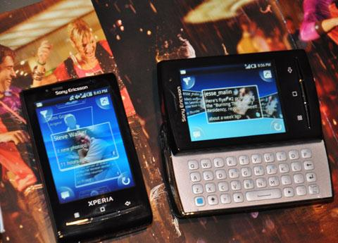 The best of Mobile World Congress 2010