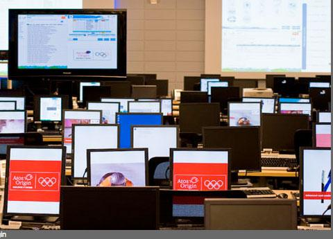 Vancouver 2010: A Tour of the Technology Operations Center