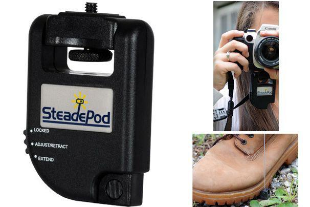 7 cool and quirky gadgets for photographers