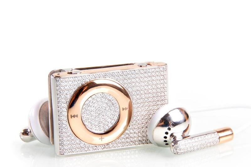 Bling-bling on your ring-ring: World's most expensive gadgets