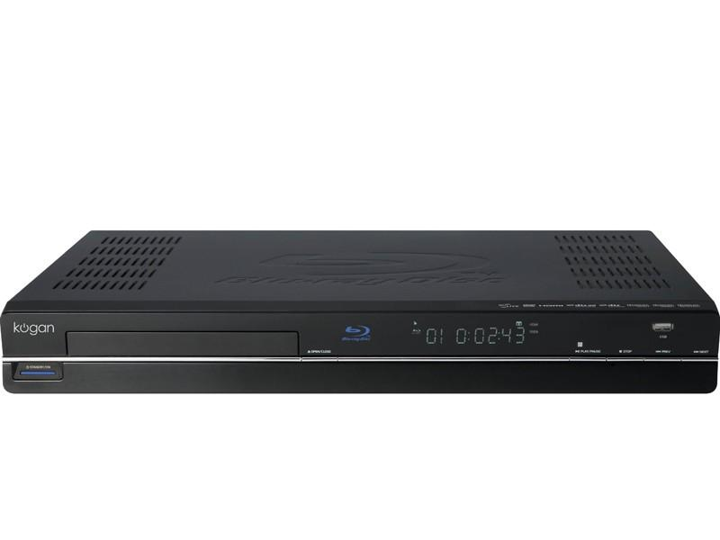 Top 10 budget Blu-ray players