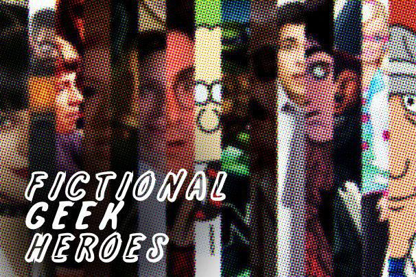 In Pictures: 15 fictional heroes of geek