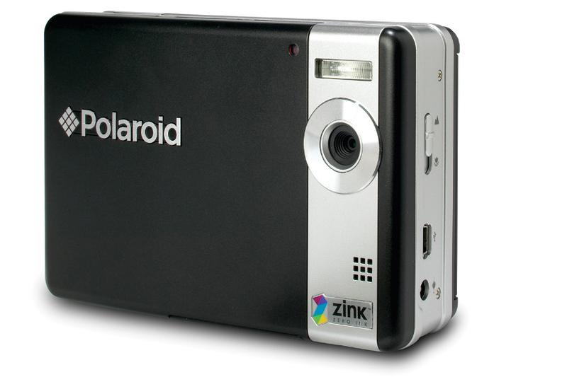 Snap happy: Polaroid photography is back