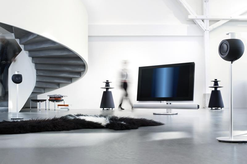 The Rich List: deluxe home entertainment products for cashed-up audiophiles