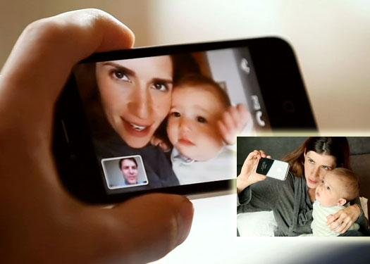 First look: Apple's new iPhone 4