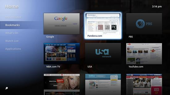 Your Browser in Five Years