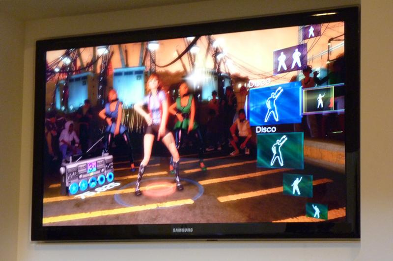 Microsoft Open House - Xbox Kinect, Halo Reach and Fable III showcased