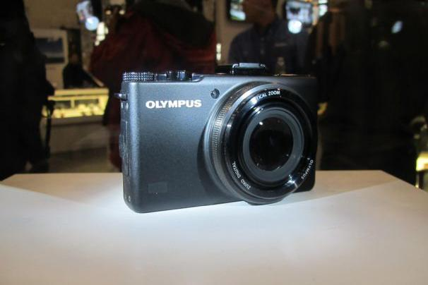 New cameras come alive at PhotoPlus Expo
