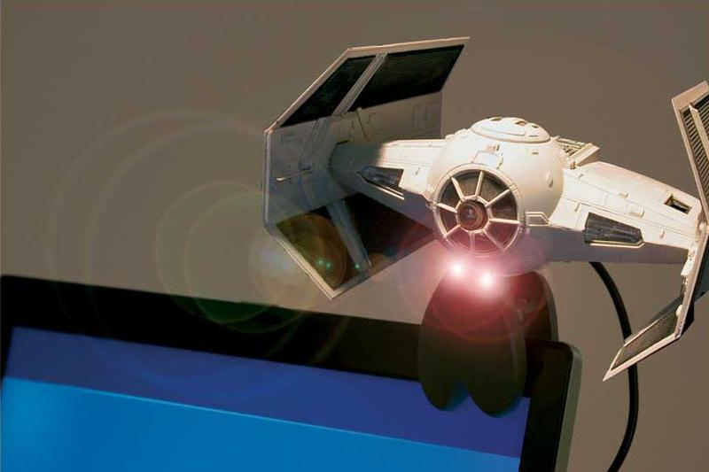 The coolest Star Wars gadgets
