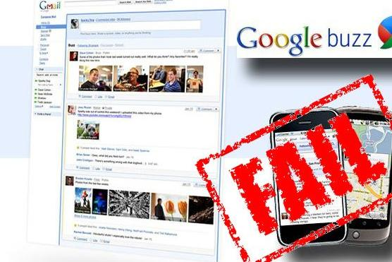 The 20 Biggest Tech Failures of 2010