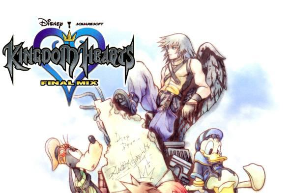 10 strange facts about the Kingdom Hearts franchise