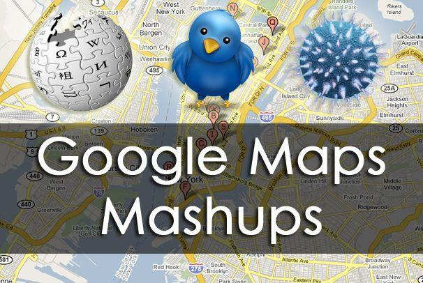 10 things you can track in real time with Google Maps