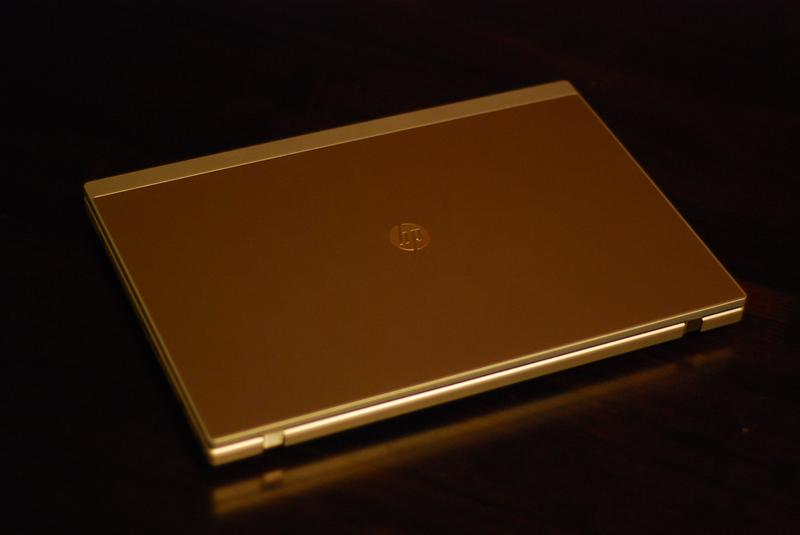 In pictures: HP ProBook 5330m