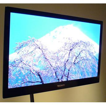 In Pictures: Philips and Sony OLED Displays