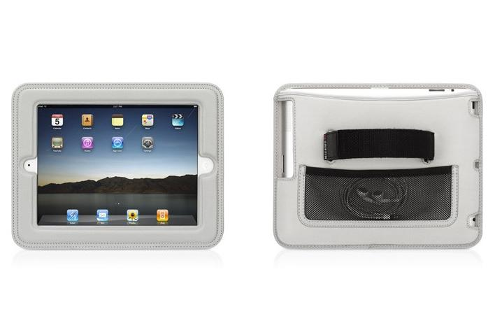 Top Christmas gifts: iPad accessories
