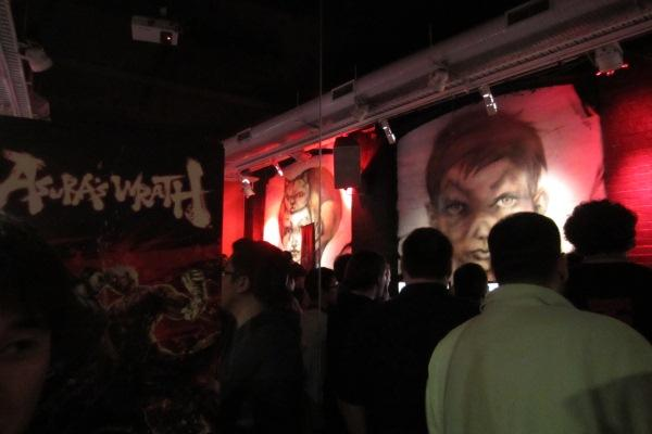 In pictures: Ultimate Capcom Showcase, Sydney - Media + Public event