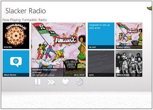 In Pictures: 15 awesome Windows 8 'Metro-Style' apps