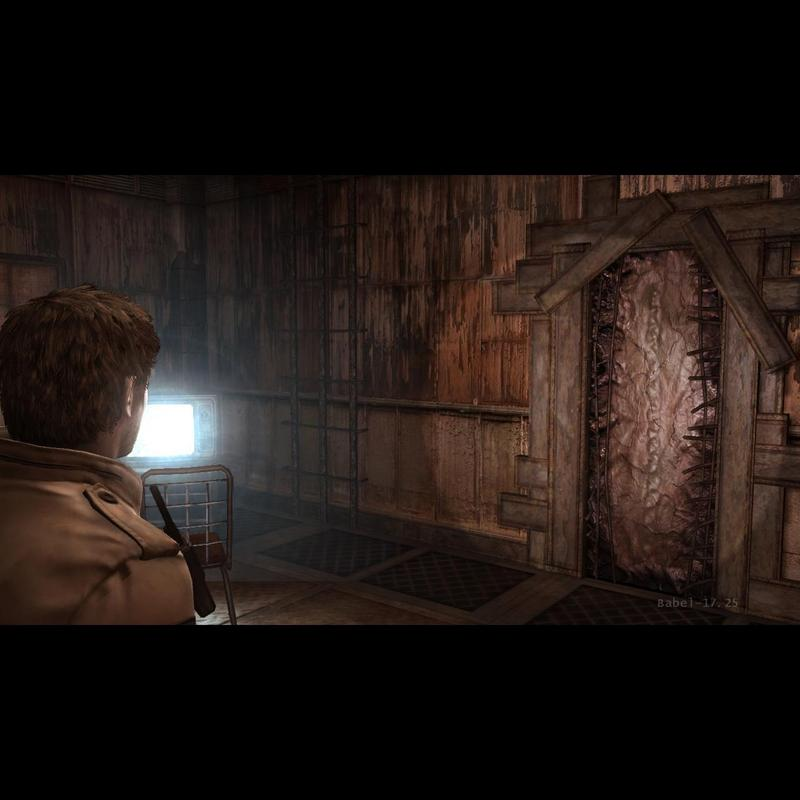 In pictures: Silent Hill: Homecoming