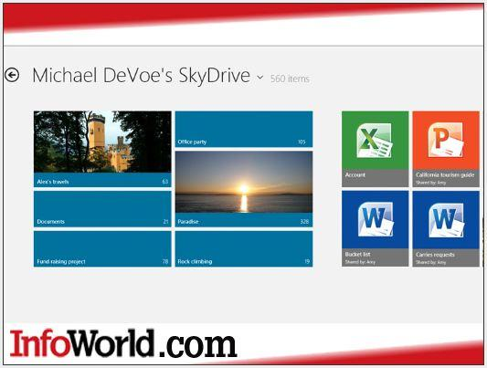 In Pictures: Windows 8's 8 top apps (so far)