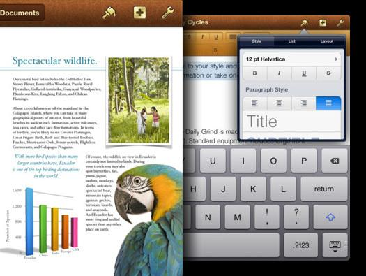 In Pictures: 10 terrific apps for the new iPad