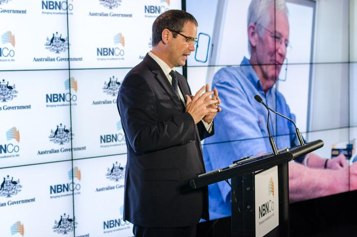 In pictures: NBN 3-year roll-out plan announced