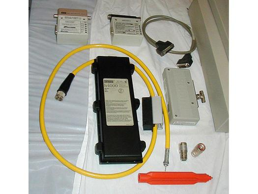 In Pictures: Cool old Ethernet paraphernalia