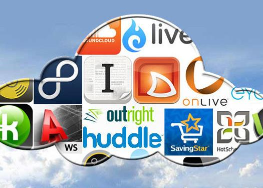 In Pictures: 20 clever apps and services that make great use of the Cloud