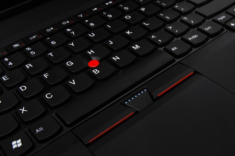 In pictures: Lenovo ThinkPad Edge 530
