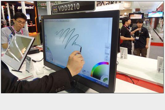 In Pictures: Coolest, hottest and strangest gadgets from Taiwan's Computex 2012 show