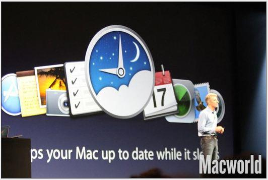 """In Pictures: First Look, Apple's """"beautiful"""" new MacBook lineup"""