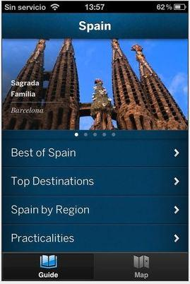In Pictures: 11 mobile apps to enhance your travel experience