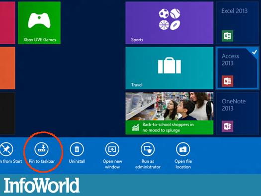 In Pictures: Making the most of Windows 8 - the diehard's guide