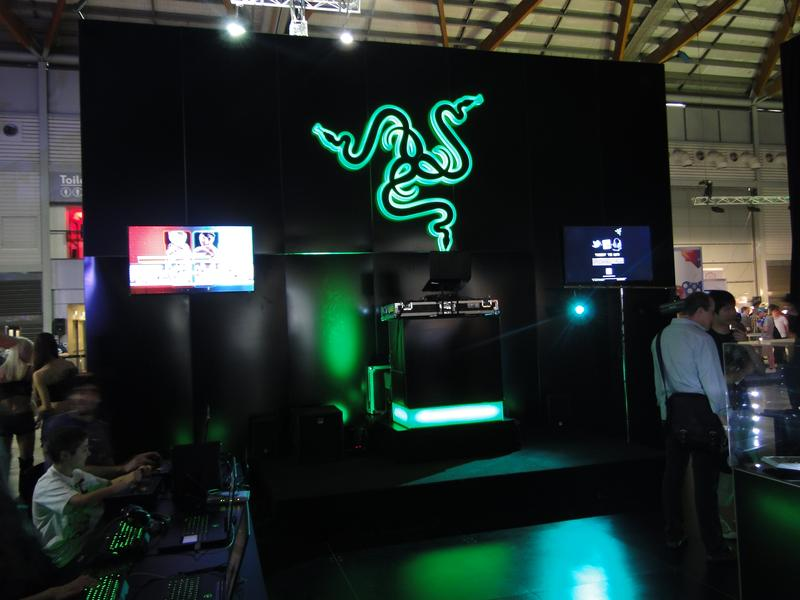 IN PICTURES: EB Expo 2012 in Sydney, part 2 (50 photos)