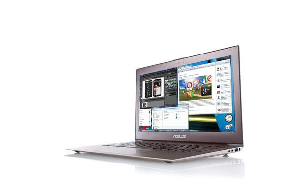 In Pictures: Best business laptops for Windows 7