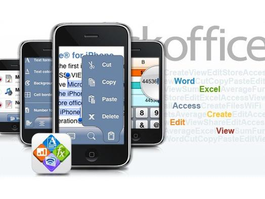 In Pictures: 25 essential business apps for iPhone 5