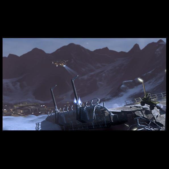 In pictures: Halo Wars