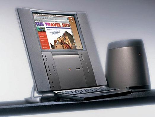 In Pictures: Six of the rarest Macs