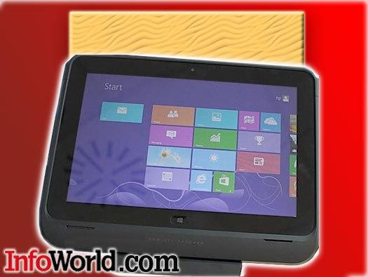In Pictures: The new breed, Windows 8 PCs that innovate