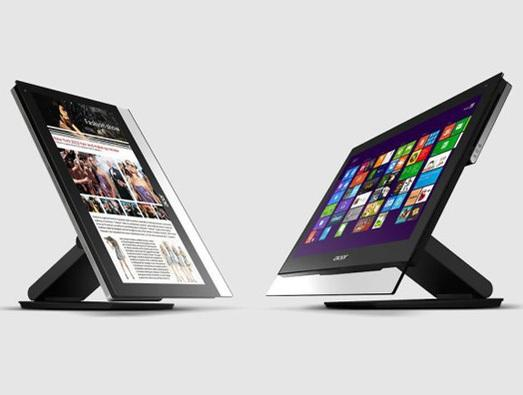 In Pictures: 13 new Windows machines that aren't Surface RT