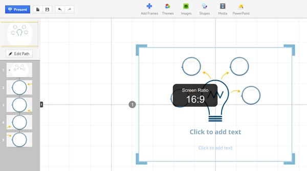 In Pictures: 10 tips for giving killer presentations with the new Prezi