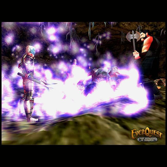 The best MMORPGs of all time