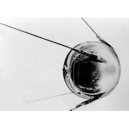 In Pictures: Sputnik 1 - 50 years on